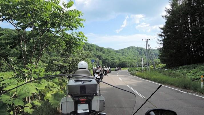2015 北海道 ツーリング 第4日