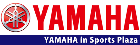 Yamaha in Sports Plaza