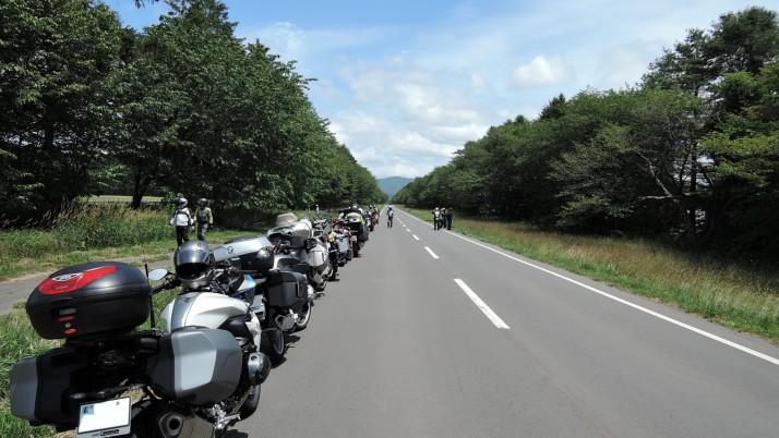 2016 北海道Freedom touring