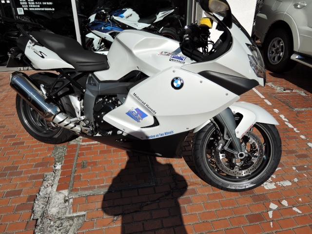 BMW中古バイク