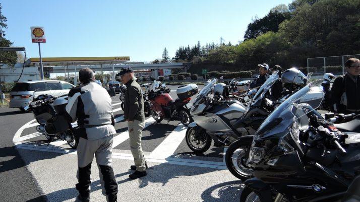 2017年4月23日 鷲子山上神社